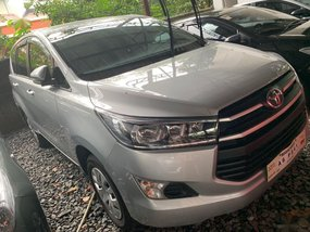 2016 Toyota Innova for sale in Quezon City