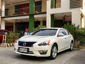 2015 Nissan Altima for sale in Pasig