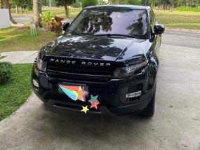 2012 Land Rover Range Rover Evoque for sale in San Pedro