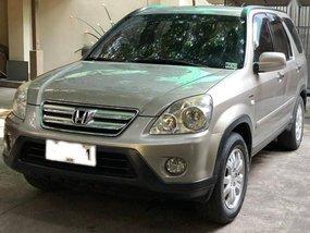 Honda Cr-V 2006 for sale in Manila