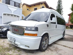 Gmc Savana 2013 for sale in Bacoor