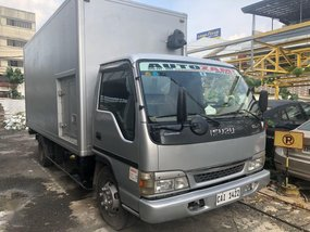 2018 Isuzu Elf for sale in Mandaue