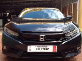 2018 Honda Civic for sale in Manila