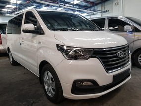 2019 Hyundai Grand Starex for sale in Quezon City