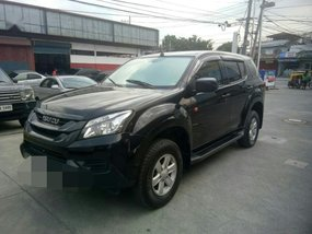 2016 Isuzu Mu-X for sale in Las Pinas