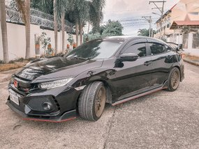 2017 Honda Civic for sale in Davao City