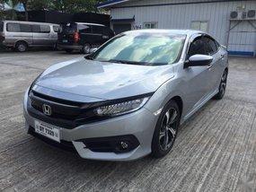 2016 Honda Civic for sale in Manila