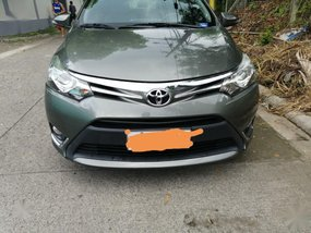 Toyota Vios 2016 for sale in Calamba