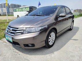 Honda City 2012 Automatic Gasoline for sale