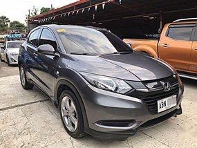 2015 Honda Hr-V for sale in Mandaue