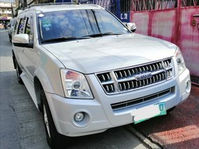 2nd Hand 2008 Isuzu Alterra for sale