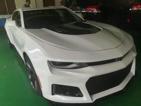 Brand New 2019 Chevrolet Camaro ZL1 Supercharged