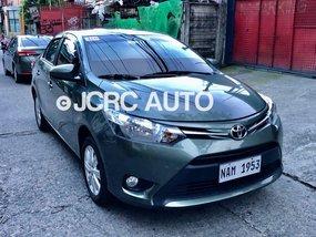 2018 Toyota Vios 1.3E Automatic