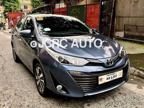2018 Toyota Vios 1.5G Automatic