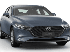 Mazda 3 1.5 Elite Sportback AT 26K monthly