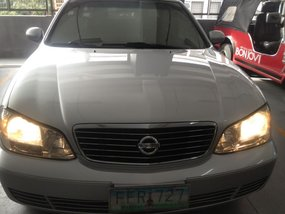 Nissan Cefiro 2006 at 70000 km for sale