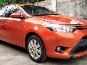 Toyota Vios 2018 Automatic not 2017