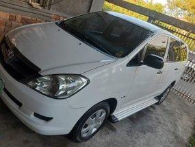 Toyota Innova j 2008 diesel