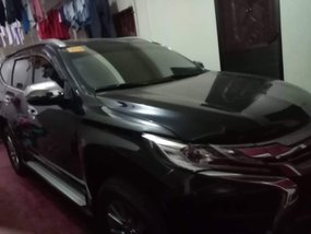 Used Mitsubishi Montero Sport 2016 for sale in Quezon City