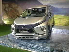 Brand New 2019 Mitsubishi Xpander November Promo