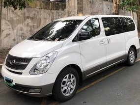 Hyundai Grand Starex Gold 2014 for Sale