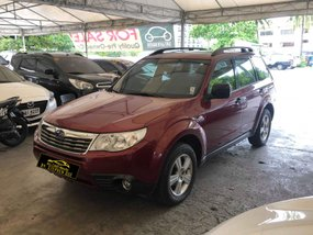 2009 Subaru Forester 2.0XS A/T Gas