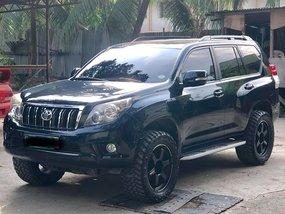 2011 Toyota Land Cruiser Prado 3.0 Diesel at 53,000 kms