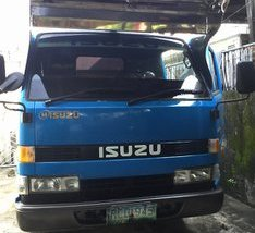 2010 Isuze Elf Mini Dumptruck for sale in Talavera