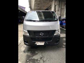 Selling 2017 Nissan Nv350 urvan Van