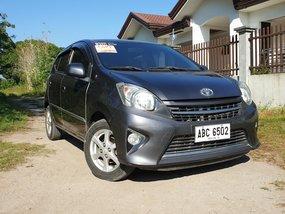 Toyota Wigo 1.0 G M/T for sale in General Santos
