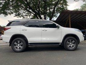2018 Toyota Fortuner G Diesel