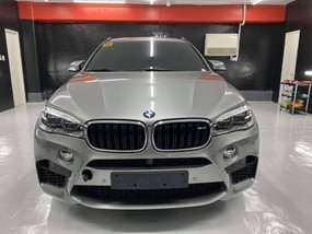 Used 2019 BMW X6M Local