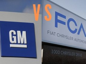 General Motors Sues Fiat Chrysler over alleged union bribery