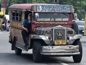 Senator De Lima files bill that protects commuters against abusive drivers