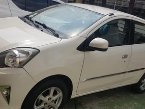 Toyota Wigo 2014 G A/T for sale