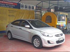 Sell  2015 Hyundai Accent Sedan at 46475 km