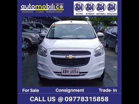 Sell  2015 Chevrolet Spin SUV at 73823 km