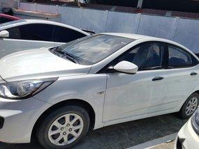 Hyundai Accent 2014 for sale in Cebu City