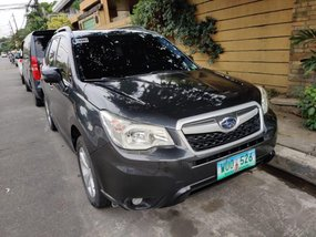 2015 Subaru Forester for sale in Makati
