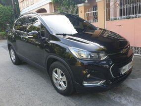2018 Chevrolet Trax for sale in Taytay