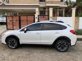 2015 Subaru Xv for sale in Cebu City