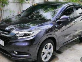2016 Honda Hr-V for sale in Muntinlupa