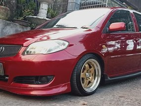 Toyota Vios 2006 m/t
