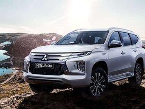 FOR SALE Brand New Mitsubishi Montero Sport 2020