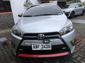 Toyota Yaris 1.3 A/T 2015
