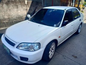 2000 Honda City for sale in Taytay