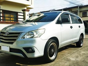 Toyota Innova 2015 for sale in Lipa