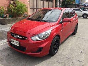 2014 Hyundai Accent for sale in Quezon City
