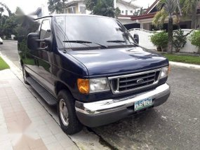 2007 Ford E-150 for sale in Makati