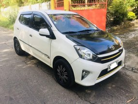 2014 Toyota Wigo for sale in Los Banos